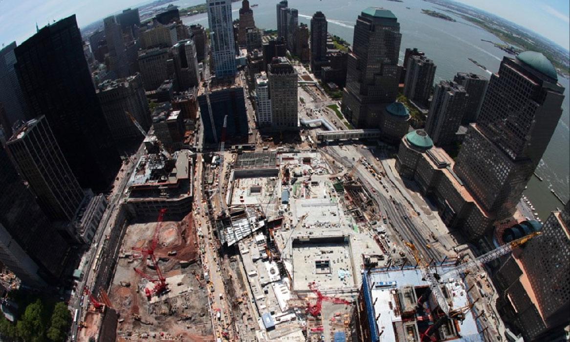 9/11 Timeline